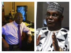 John Chiahemen: Atiku lied on GOTEL debts, my lawyers will reply