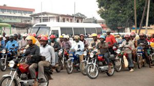 Lagos Govt restricts Okada, tricycles on highways