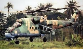 NAF Set to Induct 2 New Augusta Attack Helicopters for Combat Operations