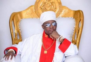 Oba of Benin calls for unity