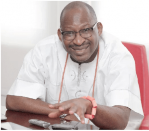 Obahiagbon Disclaims Reaction to Supreme Court Verdict on Imo Guber