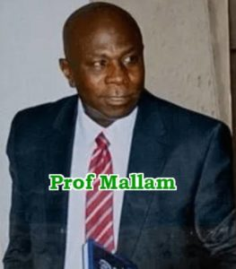 OBITUARY | Prof. Mallam, Killed in Kaduna Gas Explosion, Buried in His Village