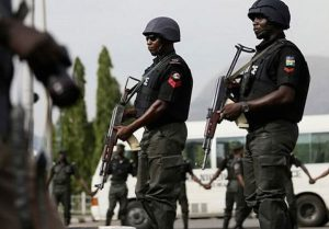 Re-run: I-G Orders Security Beef up in Akwa-Ibom, Kano, 9 Other States