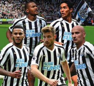 Saudi Arabia set to buy Newcastle United