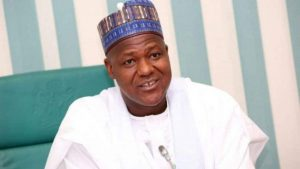 Supreme Court Judgement: Dogara reacts to Tambuwal, Mohammed's victory