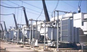 TCN says national power grid back to normal