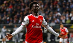 Arsenal Step Up Saka Contract Talks Amid Liverpool, United Interest