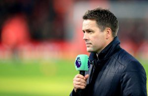 Atletico Madrid vs Liverpool: Michael Owen predicts Champions League clash