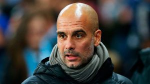 Champions League: Guardiola hits back at Barcelona for thanking UEFA over ban on Man City
