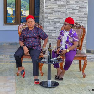 Chinedu Ikedieze writes to Osita Iheme as he turns 38 today.