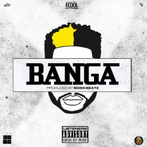 DJ Ecool drops new song 'Banga'
