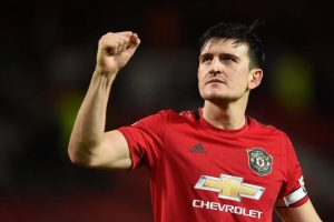 EPL: Harry Maguire names 'leader' in Man United squad after 2-0 win over Chelsea