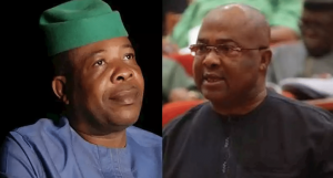 Ihedioha vs Uzodinma: Supreme Court grants PDP's request in first hearing