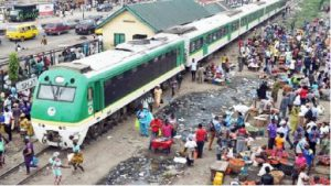 Lagos announces closure of critical road in Ikeja for railway development