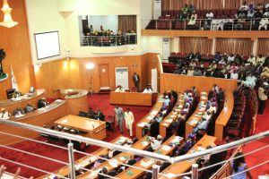 Lagos Assembly gives contractors ultimatum on Sangotedo Housing Scheme