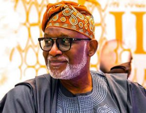 LG retires appeal to Ondo govt