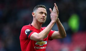 Matic Set To Leave Man United In Summer