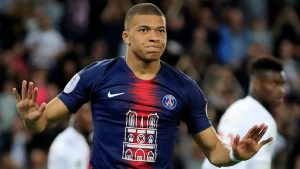 Messi vs Ronaldo: Kylian Mbappé reveals his role model