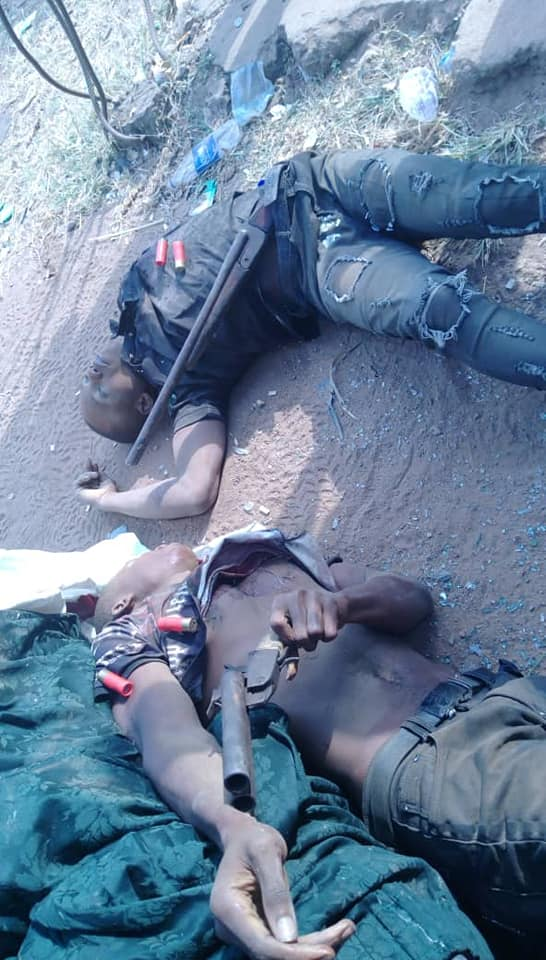 Kidnappers arrested in Abia