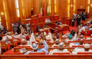Senate moves to legalize electronic transactions, criminalize online fraud