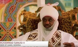 Street Begging: Arrest Almajiri's Fathers, Not the Children, Emir of Kano Tells States