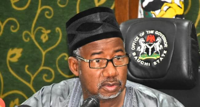 Bauchi State Governor, Bala Mohammed tests positive for coronavirus