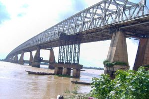 Coronavirus: Anambra Govt Shut Down Onitsha Head Bridge