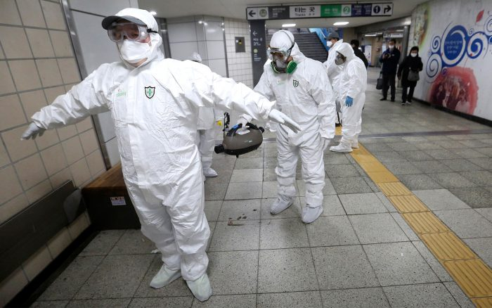 Coronavirus doctors: the pandemic is claiming more lives