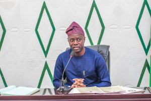 Governor Seyi Makinde contracted Coronavirus from known people in Abuja — Oyo state Chief Press Secretary