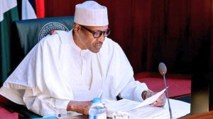 How We Recovered N3.7bn From NDDC - Buhari