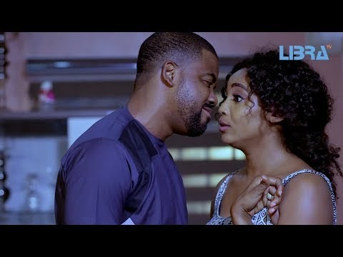 TROUBLED WATER – Latest Nigerian Movie 2020 (English)