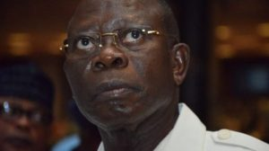 At 68, Oshiomhole is a Long-distance Runner in Pursuit of Common Good, Says Agba