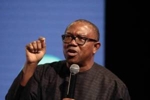 Public Officials Moving With 20 Cars Convoy Is 'Madness' - Peter Obi