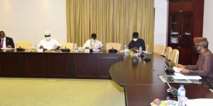 COVID-19: Osinbajo Meets SGF Mustapha, Eight Governors