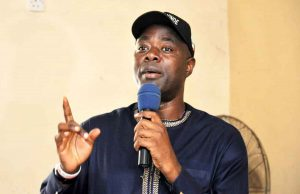 COVID-19: Seyi Makinde leads by example ― Adedibu