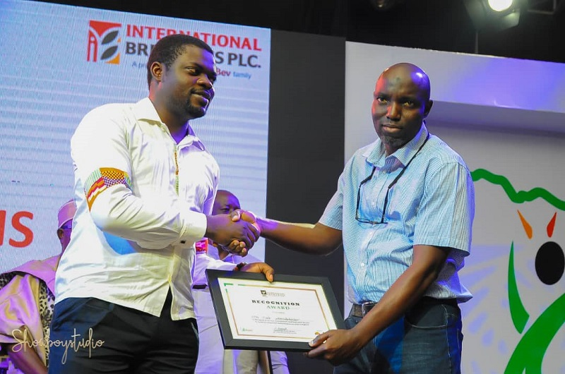 Creating Opportunities Out Of Nothing: The Start Up Story Of Nigerian Kator Hule