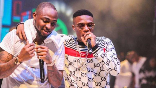 Davido reveals Wizkid inspired him to start making music.