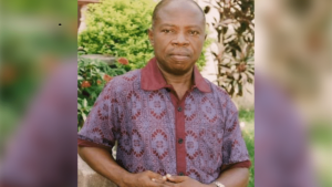 Enugu State Commissioner for Health, Prof. Ugochukwu is dead