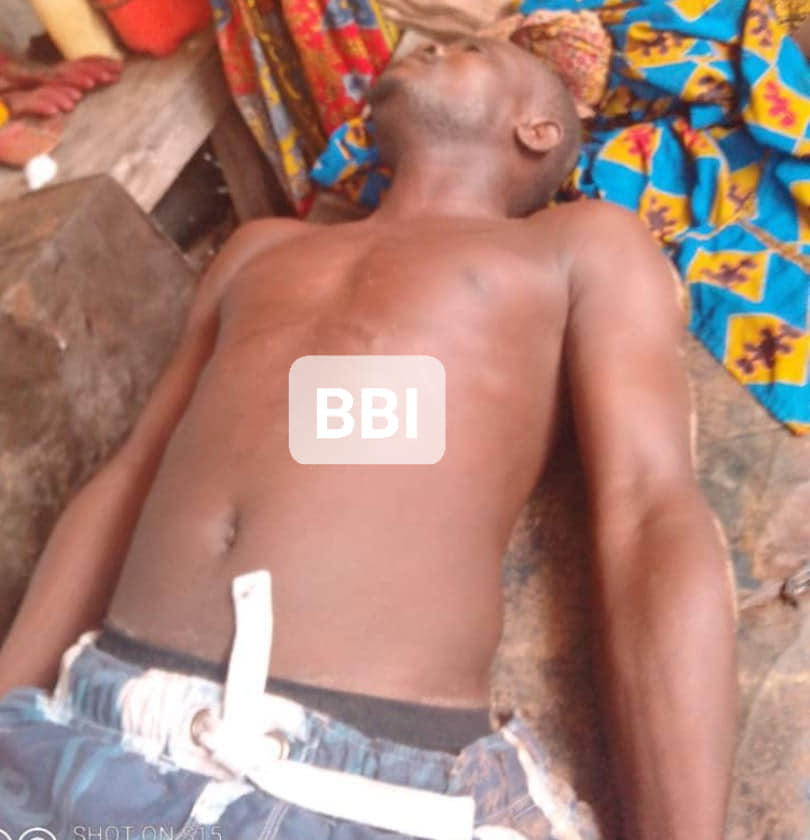 Sylvester was beaten to death by police officers in Delta