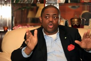 Fani-Kayode Roasts Ecowas For Giving Buhari Major Appointment