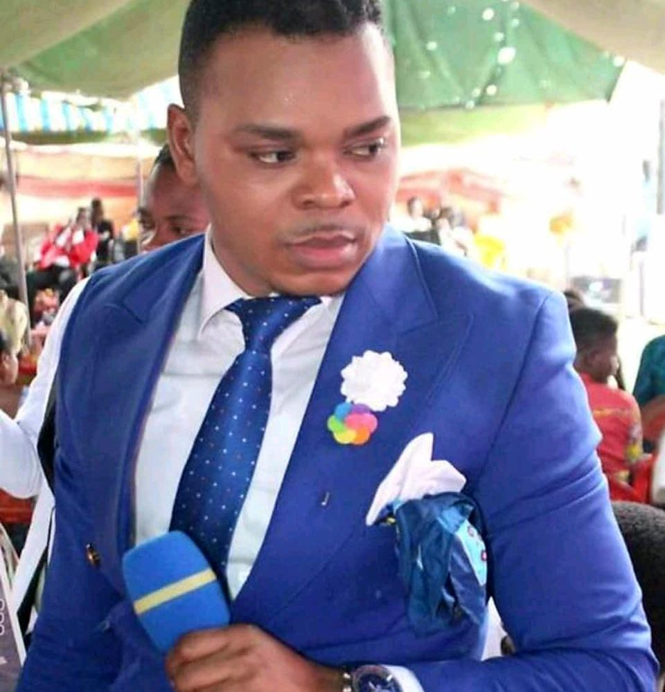 Ghanian Minister accuses Bishop Obinim