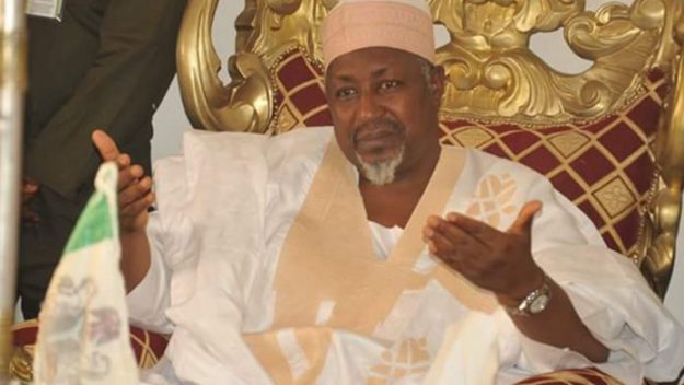 Jigawa Gov Sets New Guidelines To Combat Corona