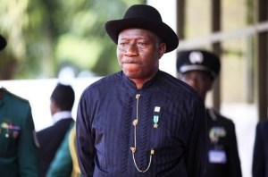 Jonathan Tells Buhari Govt What To Do To His Attackers
