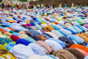 Katsina Govt. lifts suspension on congregational prayers