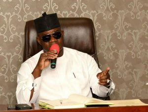 Kogi governor sacks state institutions' VC, Rector