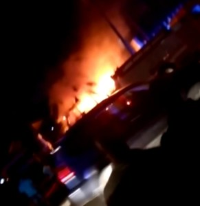 Lagos Fire Service Gives Update On Airport Hotel Fire