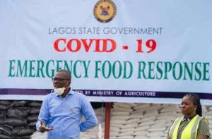 Breaking: Lagos Records Three Coronavirus Deaths
