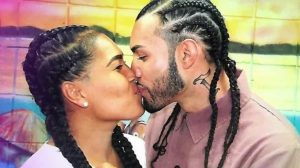 Man who fell in love with transgender prison mate marries 'her' after being released (photos)