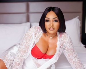 Mercy Aigbe laments poor power supply during lockdown