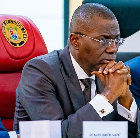 Sanwo-Olu troubled over rising cases of Coronavirus infections in Lagos